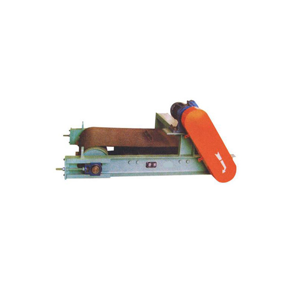 High Intensity Overband Belt Permanent Magnetic Separator