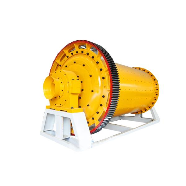 MQS Wet Grate Ball Mill Machine