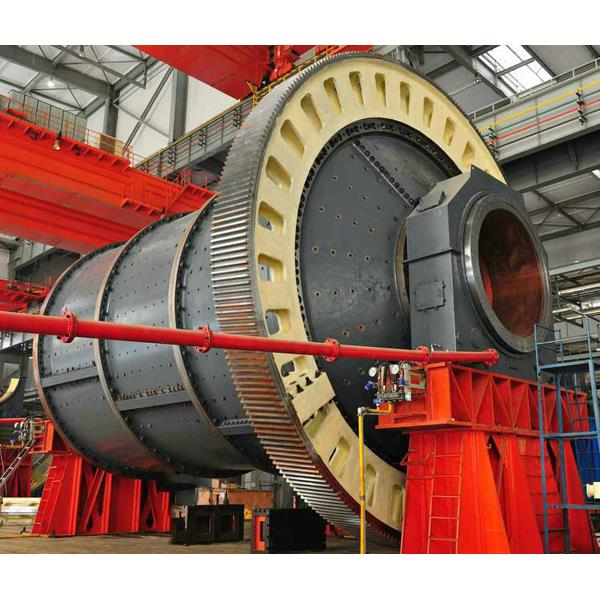 MTZ Cylinder Grinding Mill Machine