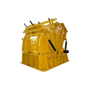 Counterattack Impact Crusher