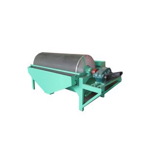Drum Permanent Magnetic Separator