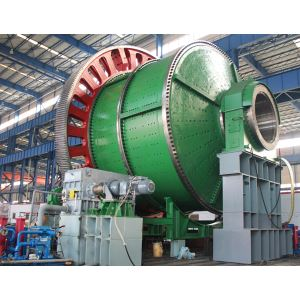 Energy Saving Ball Mill Machine