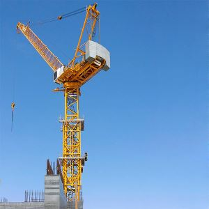 Luffing Tower Crane 40M 1.5-5T