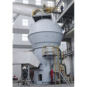 MLT Vertical Roller Mill Machine