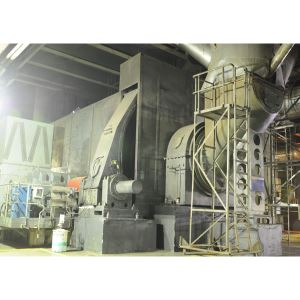 MT Steel Ball Coal Mill Machine
