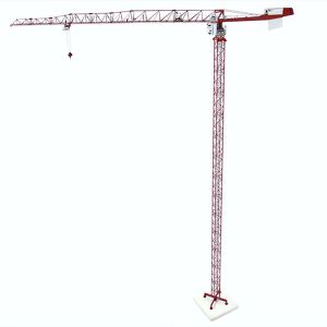 Topless Tower Crane 60M 1.6-8T