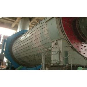Triple-bin Tube Mill Machine
