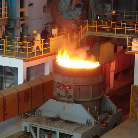 China Ladle Refining Furnace Manufacturers And Suppliers