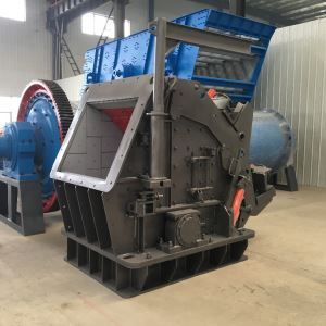Impact Crusher For Granite
